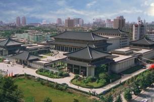 В китайской провинции Шэньси прогремел взрыв