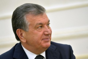 Врио президента Узбекистана Мирзияев начал реформу судебно-правовой системы