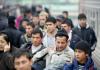 В Кыргызстане созданы условия для легального трудоустройства в Россию, ОАЭ, Корею, Турцию и Казахстан