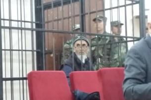 Сегодня вынесут приговор по делу Азимжана Аскарова