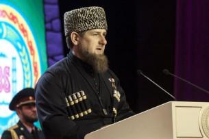 Глава Чечни Рамзан Кадыров готов уйти в отставку