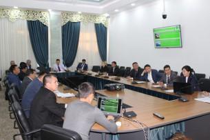 Госорганы и бизнес-сообщества создадут карту энергомощностей Бишкека