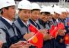 В Кыргызстан в 2018 въехало более 35 тыс. граждан Китая. Выехало 34 тыс. – Миграционная служба