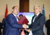 Кыргызстан и Узбекистан пришли к пониманию по целому ряду вопросов