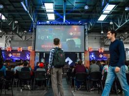 Кыргызстанская команда NL5 выиграла турнир по Dota 2 в Москве