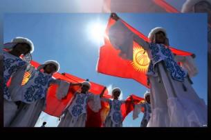 На начало 2021 года численность женщин в Кыргызстане составила 3,3 миллиона человек