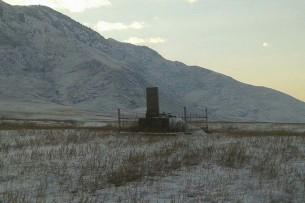 В Барскооне местные жители не позволили похоронить кыргыза-немусульманина