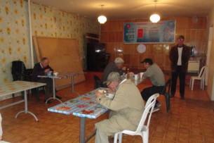 Во всех районах Бишкека открыли приюты для лиц без определенного места жительства