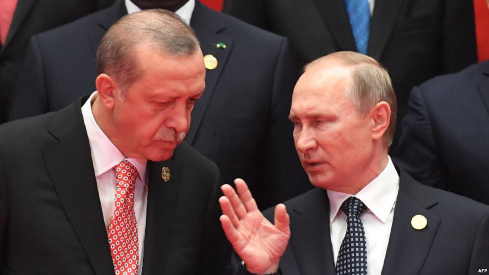 Российская Федерация предоставит Турции скидку нагаз врамках «Турецкого потока»