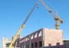 В Кыргызстане до конца года завершат строительство всех запланированных школ