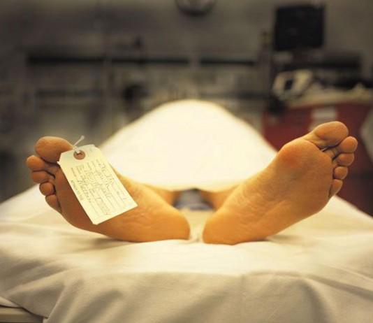 В Кызыл-Кие в выгребной яме нашли тело женщины