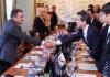 Япония рассмотрит финансирование реконструкции и улучшения инфраструктуры Бишкека