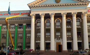 Кто прошел в Бишкекский горкенеш (инфографика)