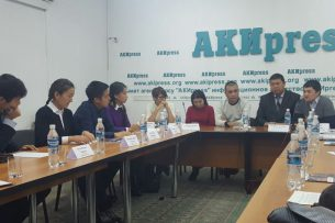 Эксперт: Кыргызстан входит в категорию стран со средним уровнем человеческого развития
