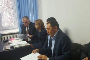 Текебаев назвал Ибраимова «нежной натурой»