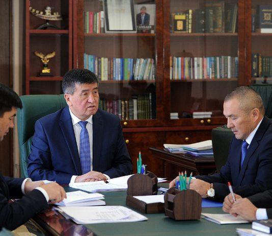 В Кыргызстане создадут госпредприятие, куда войдут все автовокзалы страны