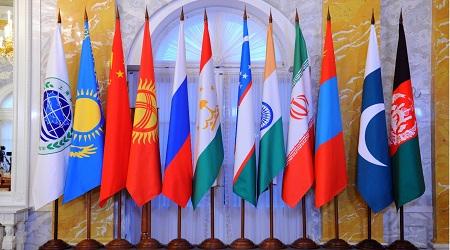 ПремьерРФ предложил партнерам поШОС обсудить новые трансграничные маршруты дорог