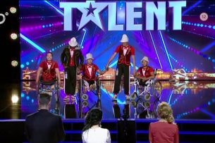 Группу «Тумар» вновь приглашают на шоу «Америка ищет таланты»