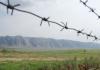 При попытке незаконно пересечь границу задержан гражданин КР