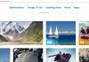В Кыргызстане запустили информационно-туристический страновой сайт для иностранцев