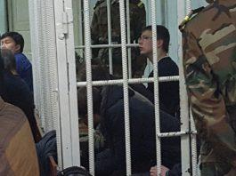 Тройное убийство в Киргшелке: адвокаты заявили о пытках в отношении подсудимых