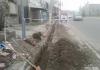 Строительные фирмы нарушают правила благоустройства Бишкека