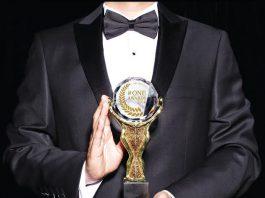 Успейте сделать выбор и проголосовать за достойного номинанта на #ONE MAGAZINE AWARDS 2016