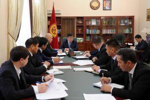 Генпрокуратура разберется в причинах повышения цен на интернет «Кыргызтелекомом»
