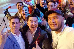 «Азия MIX» стали чемпионами сезона КВН