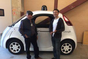 Кыргызстанские бизнесмены посетили самые инновационные компании мира