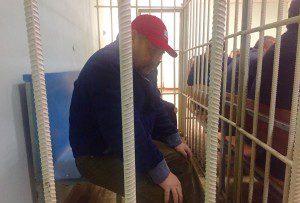 Экс-прокурор Кубанычбек Мамакеев осужден на 12 лет