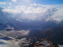 Российский фотограф о Кыргызстане: Горы и облака, какие мне еще не доводилось снимать