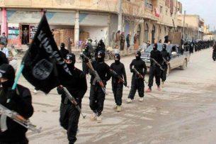 Исламисты обнародовали видеозапись сожжения заживо турецких солдат
