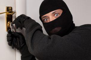 В Чуйской области воры унесли из сейфа $122 тыс. и 450 тыс. сомов