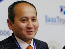 Российский суд заочно Мухтара Аблязова к 15 годам колонии