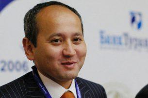 Мухтар Аблязов сообщил об аресте казахского олигарха Булата Утемуратова. Оппозиционер считает, что Назарбаева «сливают»