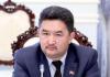 Лидер фракции «Кыргызстан» провел ряд встреч в Ташкенте
