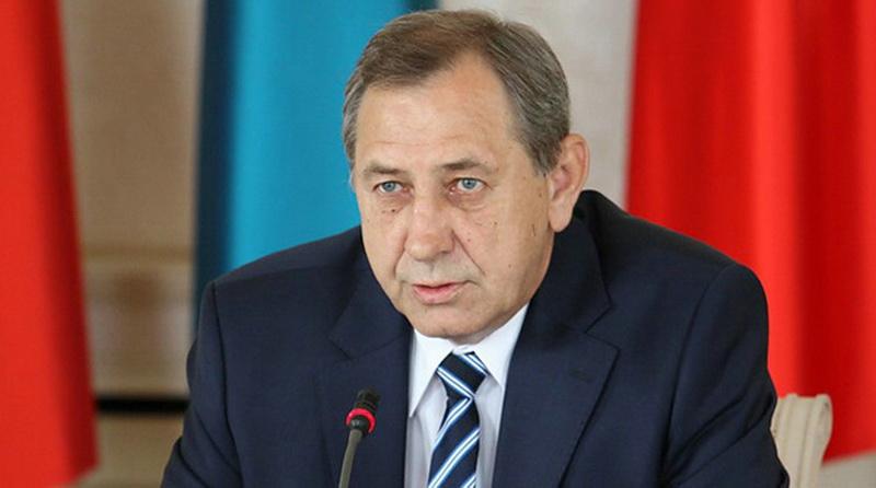 Председатель миссии наблюдателей СНГ: Референдум вКыргызстане прошел свободно иоткрыто