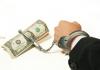 Минфин не устранил коррупционные риски в  Департаменте драгметаллов и Госфонде развития экономики