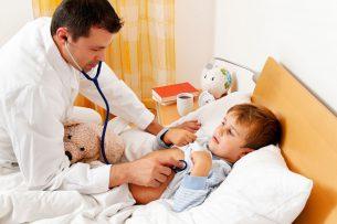 Дети во всем мире все чаще заражаются малоизвестным вирусом RSV