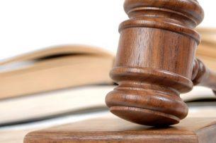 Экс-директор Департамента лекарственного обеспечения предстанет перед судом