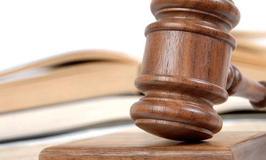 В Нарыне ударившего милиционера мужчину осудили на шесть лет