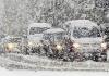 МЧС: В связи с интенсивными осадками на горных дорогах лавиноопасно