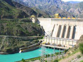 На китайско-казахстанской границе застряло оборудование для реконструкции четвертого агрегата Токтогульской ГЭС