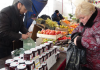 В Москве состоится выставка-ярмарка кыргызских товаров