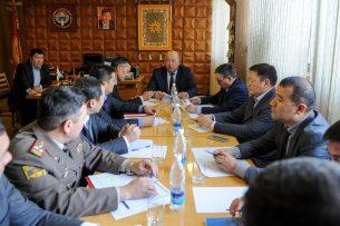 Вице-премьер-министр поручил разработать план по привлечению инвестиций в ОАО «БМЗ»