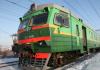 Установлена личность мужчины, сбитого поездом в Панфиловском районе