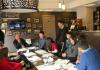 Кыргызские звезды эстрады запишут совместный альбом для фильма «Парижский мост»