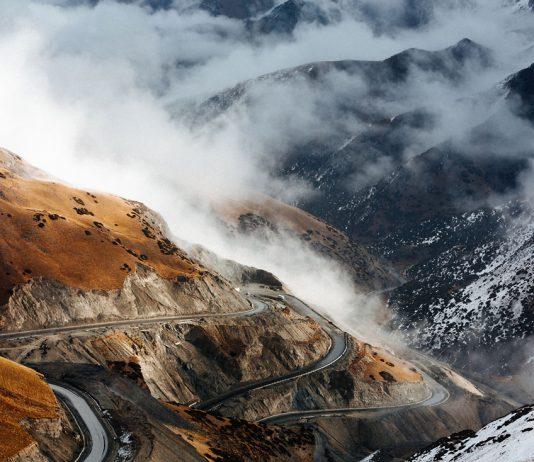 Российский путешественник: Красивейшие пейзажи, и это не Европа и не США, это – Кыргызстан