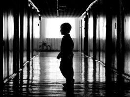 Минсоцразвития: 80% детей в интернатах – «социальные сироты», имеющие родителей